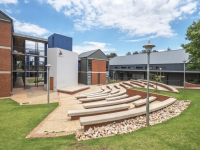 HPC AMPHITHEATRE at Tuks in Jacaranda City